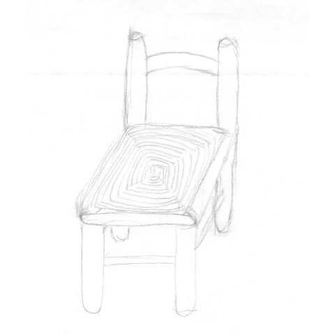 Chair no. 1