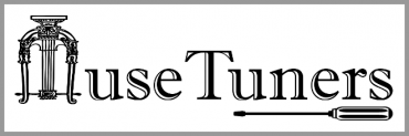 Muse Tuners logo