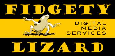 Lizard Branding